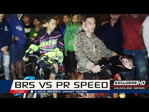 BRS ( RENZY ) VS PR SPEED ( BAGUS TB ) | WIN BRS TEAM