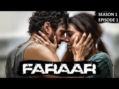 Faraar (2017) Full Hindi Dubbed   Season 01 Episode 01   Hollywood To Hindi Dubbed