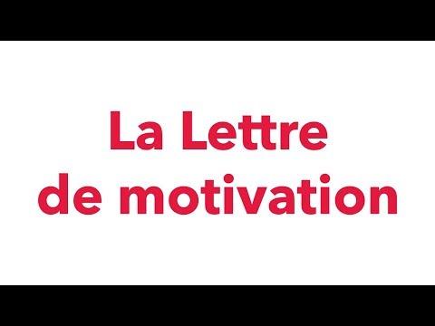 la-lettre-de-motivation