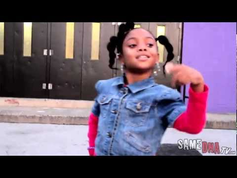 Niyah - Pretty Girl Style Music Video (DOWN NOT DAMN)