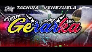 PERREO FULL CAR AUDIO DJ GERARKA FT DJ SOMBRA 2020