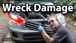 How to Fix Car Accident Damage