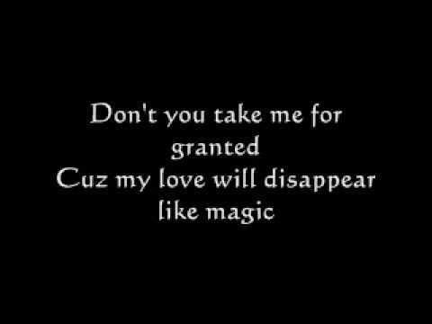 Magic - Emii (Lyrics)