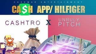 Cashtro x Unruly Pitch - Cashapp/Tommy Hilfigure - June 2020