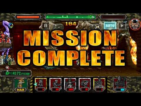 Metal Slug Attack-Rumi Aikawa BUG