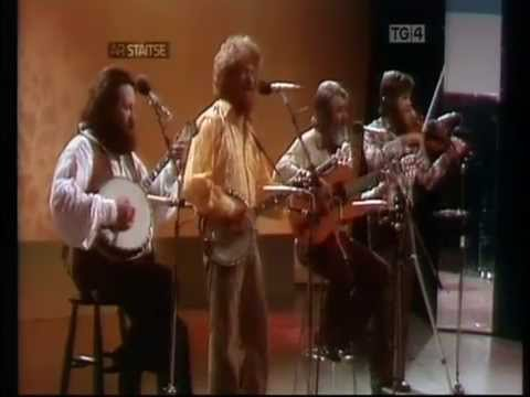 The Dubliners - Live At The Gaiety 1980