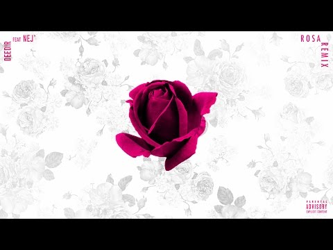 DJ DEEDIR - Rosa Remix feat NEJ' // #Gradur