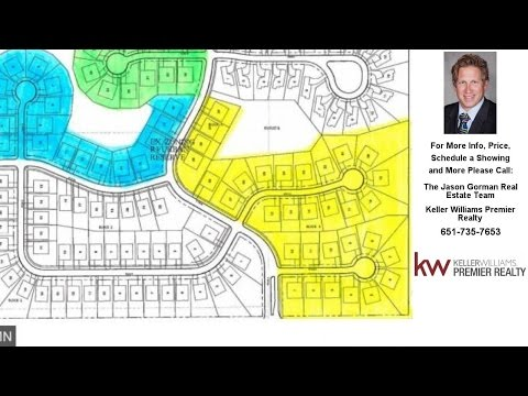 XXXX Lot 13 Block 5, Woodbury, MN Presented by The Jason Gorman Real Estate Team. ,Licensed In MN