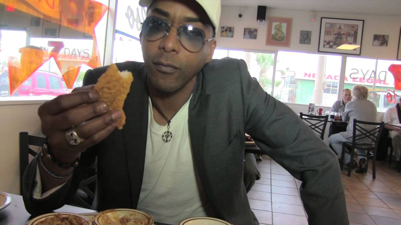 Soul Food Feasting With Miguel Nunez Jr At M M Soul Food In Vegas
