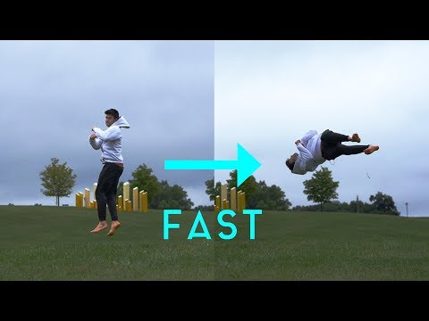 How to Turn A 360 Into A Cork - Learn Fast