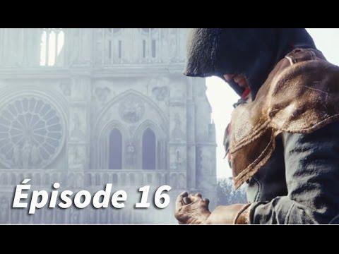 Assassin's Creed Unity - Épisode 16 - Du grain à moudre