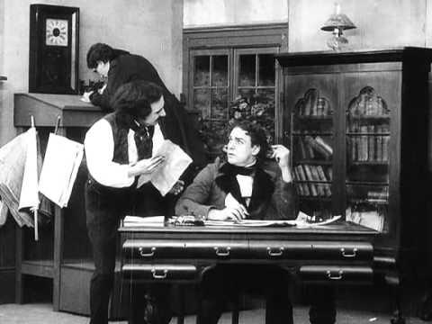 Эдгар Аллан По / Edgar Allan Poe / 1909