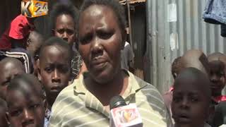 One person shot,several injured in Kawangware
