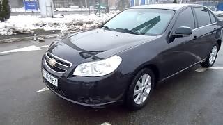 Chevrolet Epica '2009 Івано-Франківськ