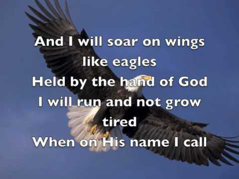 Like Eagles   Don Moen