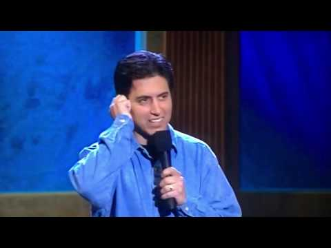 Ray Romano At His Best