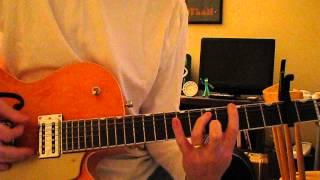 Summertime Blues Lesson - Eddie Cochran