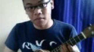 You Belong To Me (Cover - Ukulele) AJ Rafael | AJ Rafael