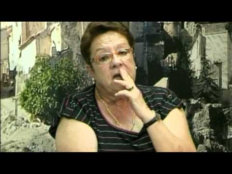 Entrevista a Josefina Abellan