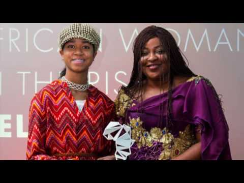 New African Woman Forum 2016 Highlights