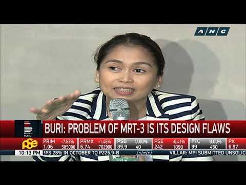 Former maintenance provider downplays MRT-3 sabotage angle
