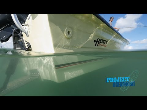 Florida Sportsman Project Dreamboat - Custom Classics, Mako & Hewes Bonefisher