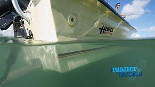 Проект Спортсмен Флорида Блакитна Мрія - Власні Класики, Мако & Хьюз Bonefisher