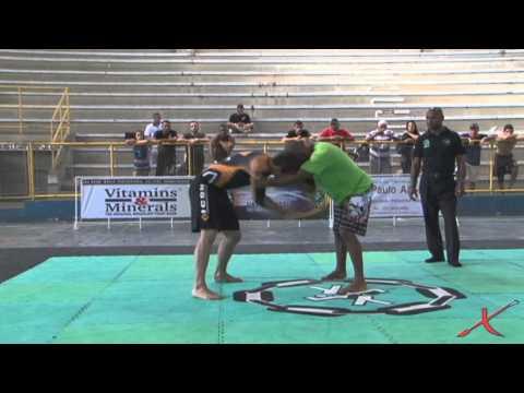 CHAMPIONSHIP FIGHT  Alexandre Rodrigues x Edison da Conceição by XCOMBAT