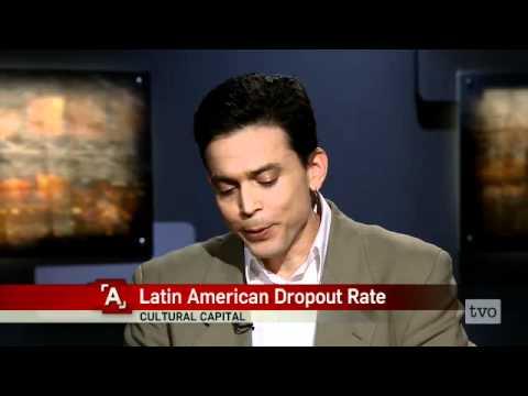 Ruben Gaztambide-Fernandez:  Latin American Dropout Rate