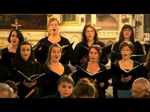 Mozart - Gloria in excelsis Deo