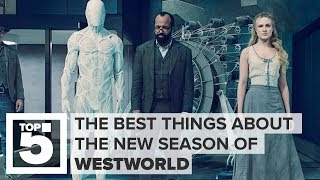 Westworld: The best (and worst) things about the new season (CNET Top 5) thumbnail