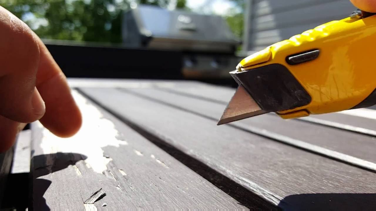 How to Change a Blade in a Stanley FatMax Utility Knife
