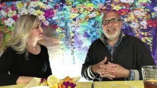 Inspiring Tea with Peter Seltser