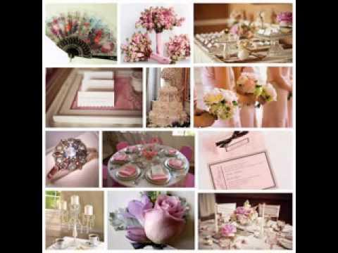 Victorian Wedding Decor Ideas