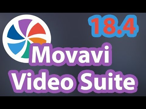Download Movavi Video