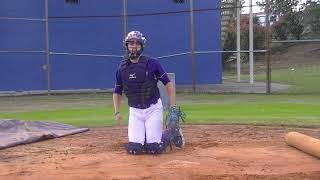 Michael Bailey Baseball Video