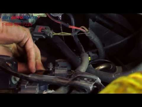 Ignition Coil Replacement - BuyAutoParts.com