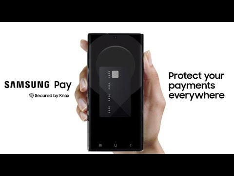 Secured By Knox: Samsung Pay
