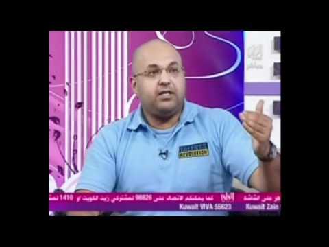 Kuwait Social Media 002 حملة التعريف و التعليم