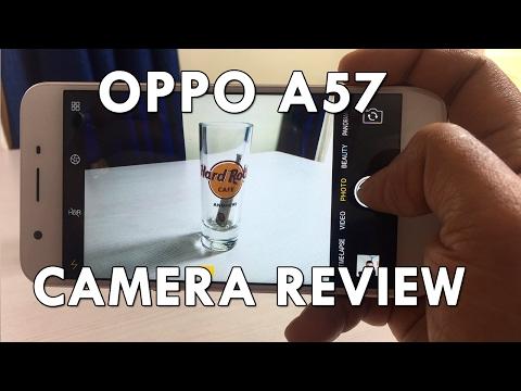 Oppo A57 Camera Videos - Waoweo
