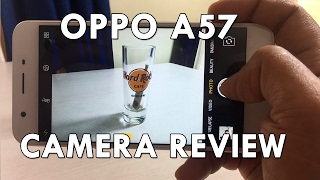 oppo a57 camera review