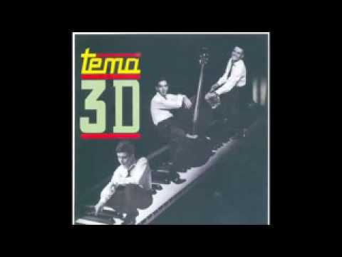 Trio 3D - Tema 3D - 1964 - Full Album