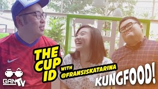 KUNGFOOD #17 The Cup ID PART 1 With @fransiskatarina (Jakarta Utara)