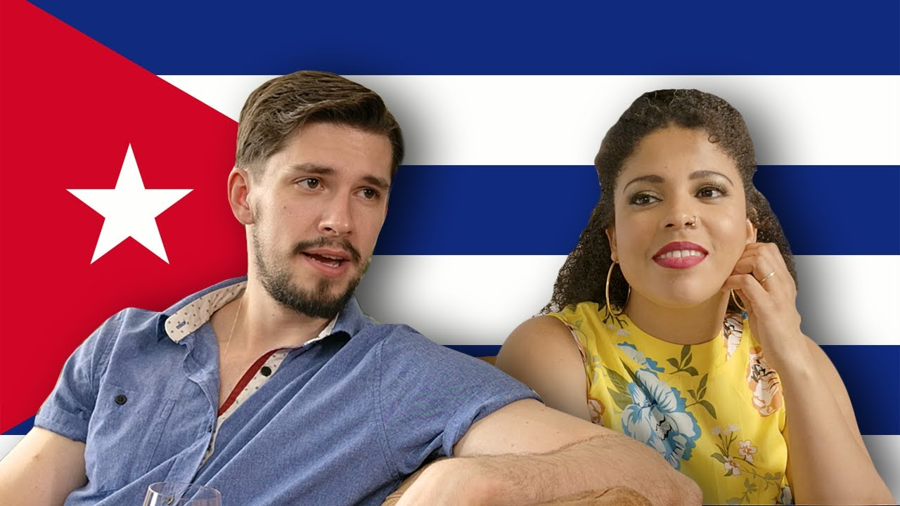You Know You're Dating a CUBAN Woman When...