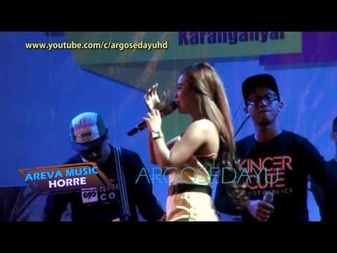 OJO NGUBER WELASE Deyuna AREVA MUSIC HORRE Live THR Sriwedari