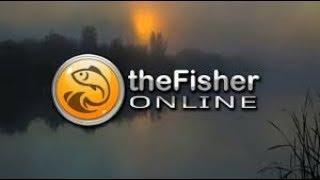 theFisher Online. Путешествуем по локациям выполняем задания.1