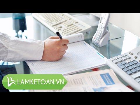 Cách đọc dự toán, bóc tách chi phí xây dựng - Lamketoan.vn