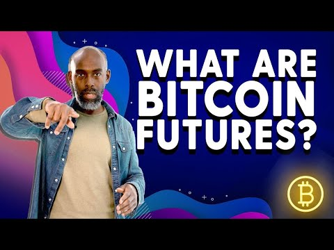 What are Bitcoin futures and do they affect the price of Bitcoin? thumbnail