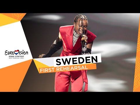 Tusse - Voices - First Rehearsal - Sweden ?? - Eurovision 2021