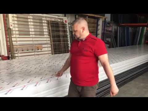 Soton Nano: практичный вариант поликарбоната  украинского производства.0976923129